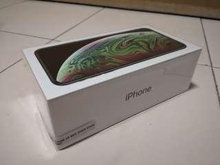 🚚 IPhone XS Max 256 GB