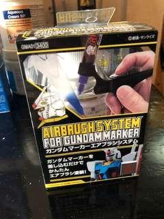 Gundam marker airbrush 高達 噴槍