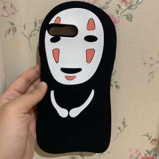 No Face Casing Iphone 7+