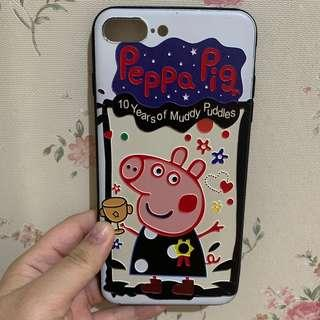 Peppa Pig Case Iphone 7+