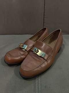 Hermes Shoes Size 35