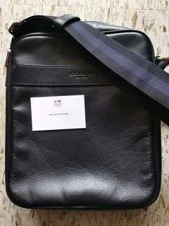 7b40dfd5f3bd Coach Men Charles Flight Bag (F54782)