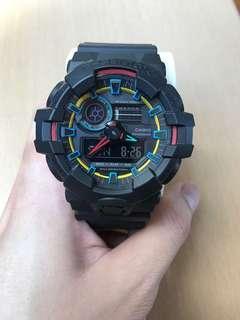 G-Shock GA700SE-1A9