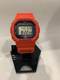 G-Shock GW-B5600 @ Petak Kobe City