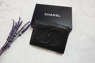 Chanel Wallet full set
