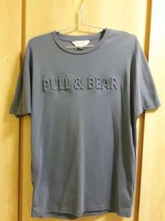 🚚 Pull and bear t shirt