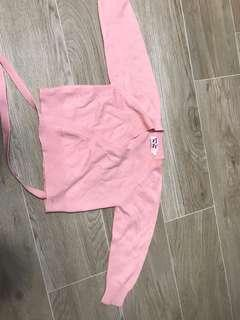 Ballet coat 小童M size