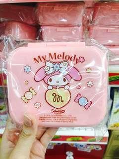 Milk Flavoured Biscuits (Come with MELODY Box!!)