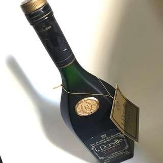 VSON 拿破崙白蘭地 舊酒老酒