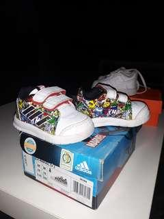 Adidas LK Marvel CF 1 size 4K
