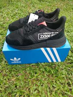 197027c901cfd Adidas ZX 500 RM Alphatype Boost