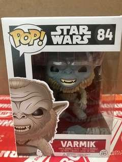 Pop! Movies: Star Wars - Varmik