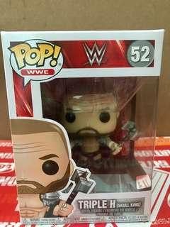 Funko Pop! WWE - Triple H Skull King