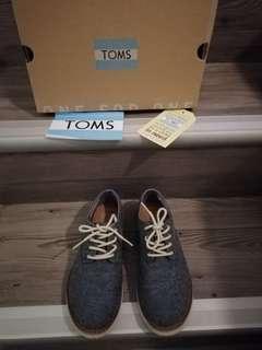 Tom shoes kids