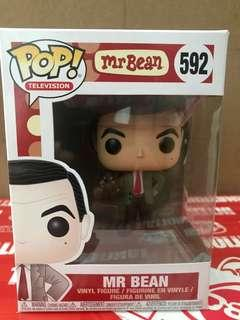 Pop! TV: Mr. Bean - Mr. Bean with Teddy