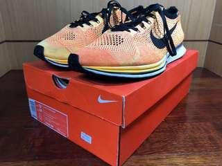 Nike Flyknit Run