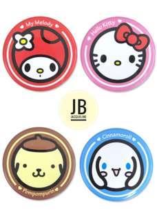 Milk Biscuits 20g (Assorted Sanrio Characters)