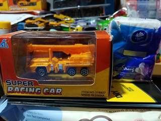 玩具吊雞車