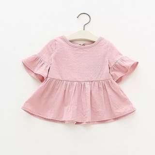 Top Doll Baby Shirt
