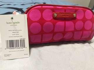 Kate Spade Make up pouch