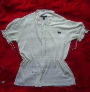Authentic LV Dress