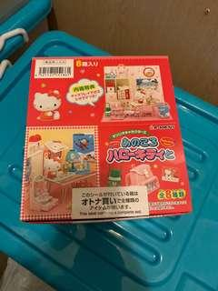Sanrio 迷你擺設玩具