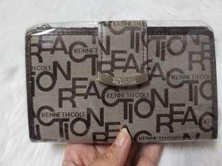 AUTHENTIC Kenneth Cole Wallet