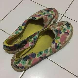 Preloved H&M shoes