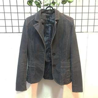 HnM Corduroy Jacket