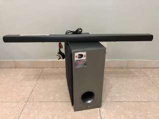 LG NB3540 Sound Bar