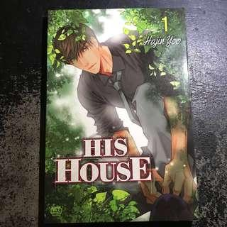 His House Vol.1