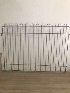 B2K Dog Fence Playpen