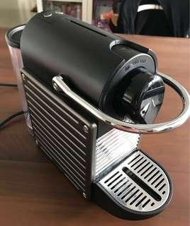 Post CNY Sale - Nespresso Pixie Electric Titan