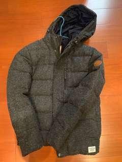 🚚 Timberland 羽絨外套