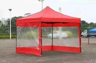Tenda tenda super