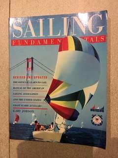 🚚 Sailing Fundamentals by Gary Jobson
