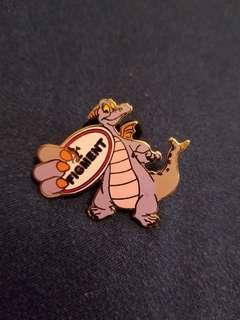 迪士尼襟章 Disney Pins Cast 限量版