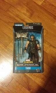 Marvel Legends Thor Ragnarok