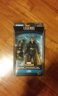 Marvel Legends Loki (Thor Ragnarok)