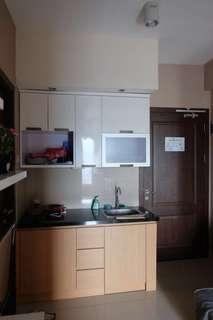 APARTEMEN Gallery ciumbuleuit 2 BDG tipe ROSEMARY NEGO! FULL FURNISHed