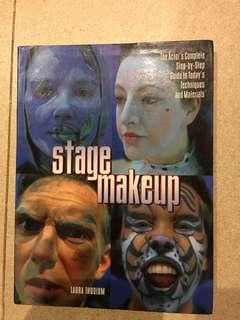 🚚 Stage Makeup by Laura Thudium *FREE TRACKED SHIPPING BY SMARTPAC*