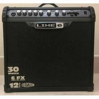 LINE 6 Spider III 30-watts