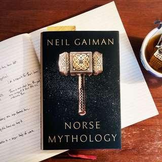 🚚 Norse Mythology