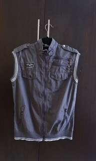 Fresh Gear Casual Vest