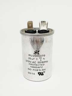 🚚 20μF/370V冷氣壓縮機AC啟動電容/運轉電容/冷氣電容/壓縮機電容
