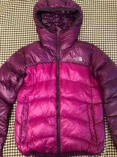 [SALE] The North Face Alpine Nupushi Hoodie Down Jacket 羽絨外套