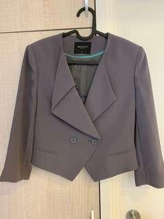 女裝西裝外套