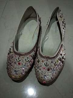 Flatshoes manik manik