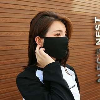 Cotton Mask, Reusable Cotton Mask