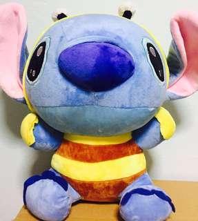 Stitch (BEE) Soft Toy Plushy